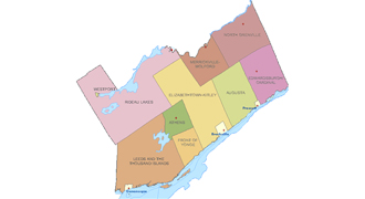 View our Municipalities page